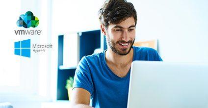 Formación gratuita en Virtualización del escritorio y usuario final con VMware y Microsoft: procedimientos