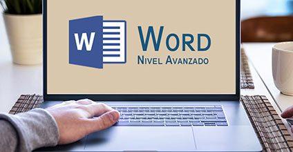 Formación gratuita en Word: nivel avanzado