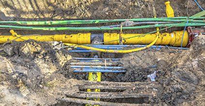Formación gratuita en Montaje y mantenimiento de redes de agua