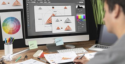 Formación gratuita en Adobe Illustrator
