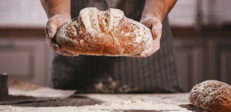 Cursos gratis de Elaboración del pan