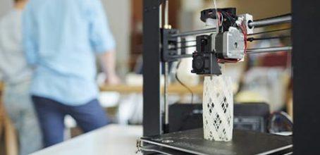 Curso de Introducción a la tecnología de impresión 3D en Insem – Valladolid
