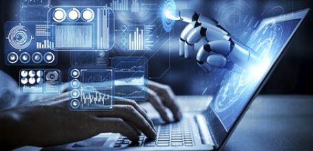 Curso de Introducción a la Inteligencia Artificial y los algoritmos en Instituto Europa – Pozuelo de Alarcón