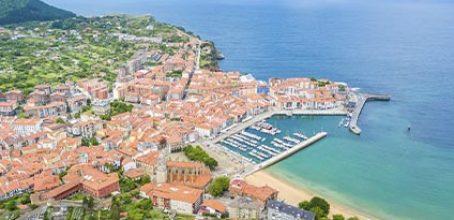 Curso de Promoción Turística Local e Información al Visitante. Certificado Profesional en Vitoria